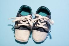 Kaley Baby Sneakers
