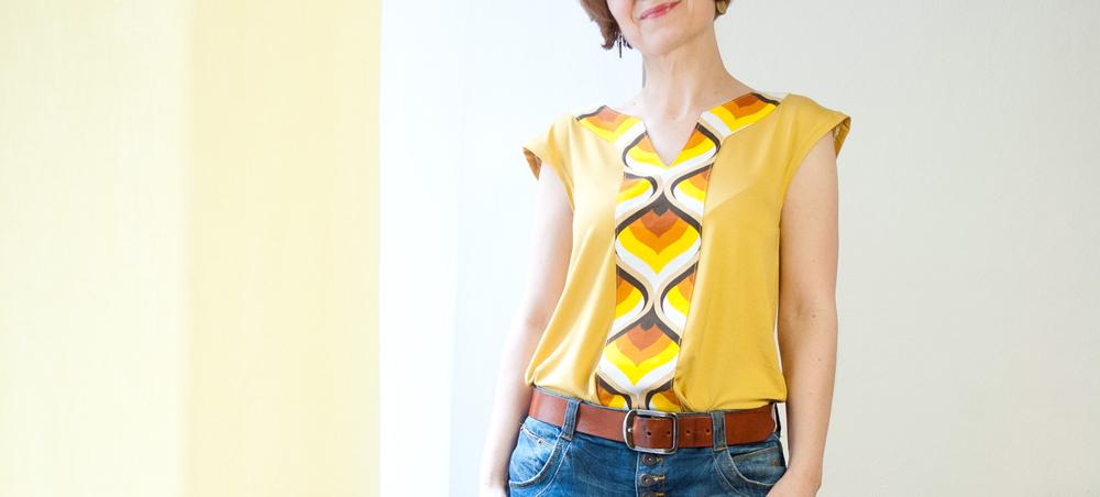 Vorhang auf: Hello Yellow!