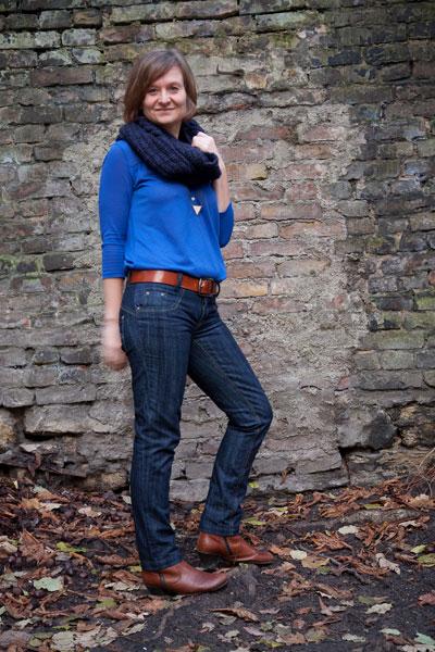 Meine perfekte Jeans Holy Cows Blog