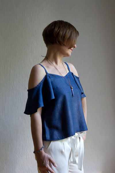 Sommeroutfit Archive - Holy Cows Blog