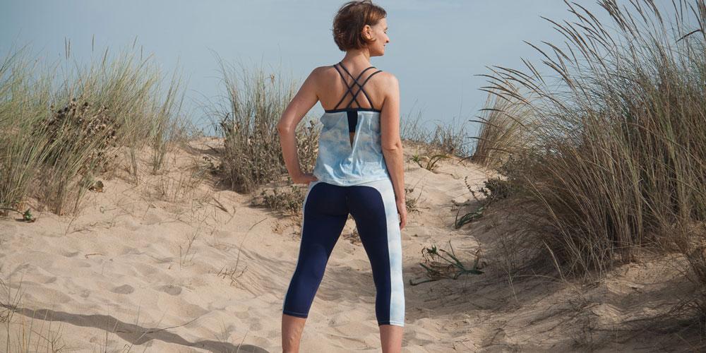Yogawear (Sportkleidung #2)